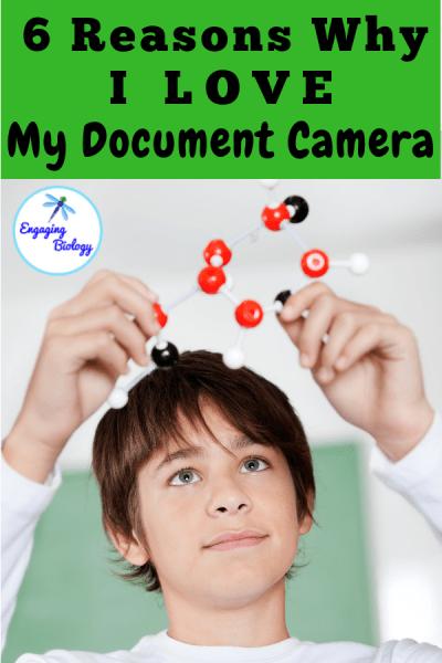 love document camera