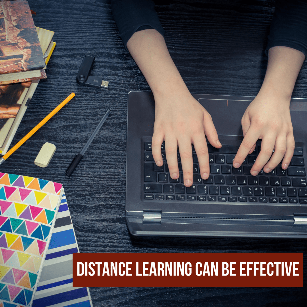 teaching science with distance learning