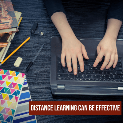 5 Tips for Teaching Science by Distance Learning