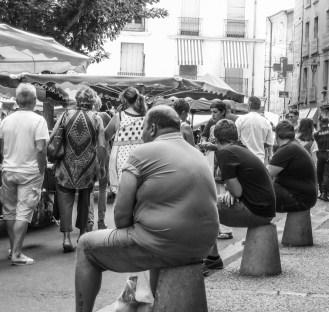 Pezenas, Languedoc