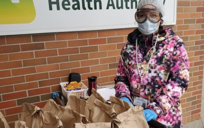 Student Energy in Action for Regina Community Health (SEARCH)