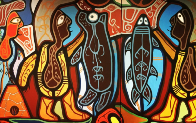 Waakebiness-​Bryce Institute for Indigenous Health: Partnering with Indigenous peoples for wellness through research and education