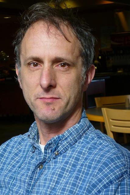Engaging Mathematics Faculty Partner Tony Dunlop