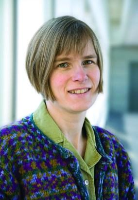 Engaging Mathematics Faculty Partner Rikki Wagstrom