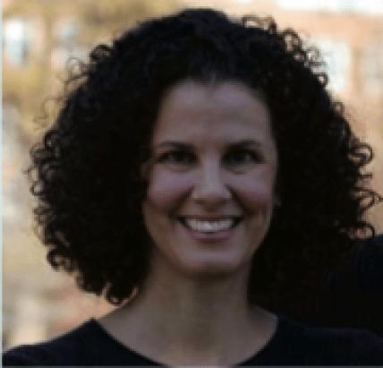 Engaging Math Co-Principal Investigator Cindy Kaus from Metropolitan State University