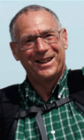 Engaging Mathematics Co-Principal Investigator Frank Wattenberg