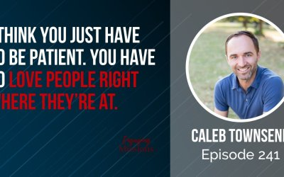 How to Follow God into the Marketplace, with Caleb Townsend  – EM241
