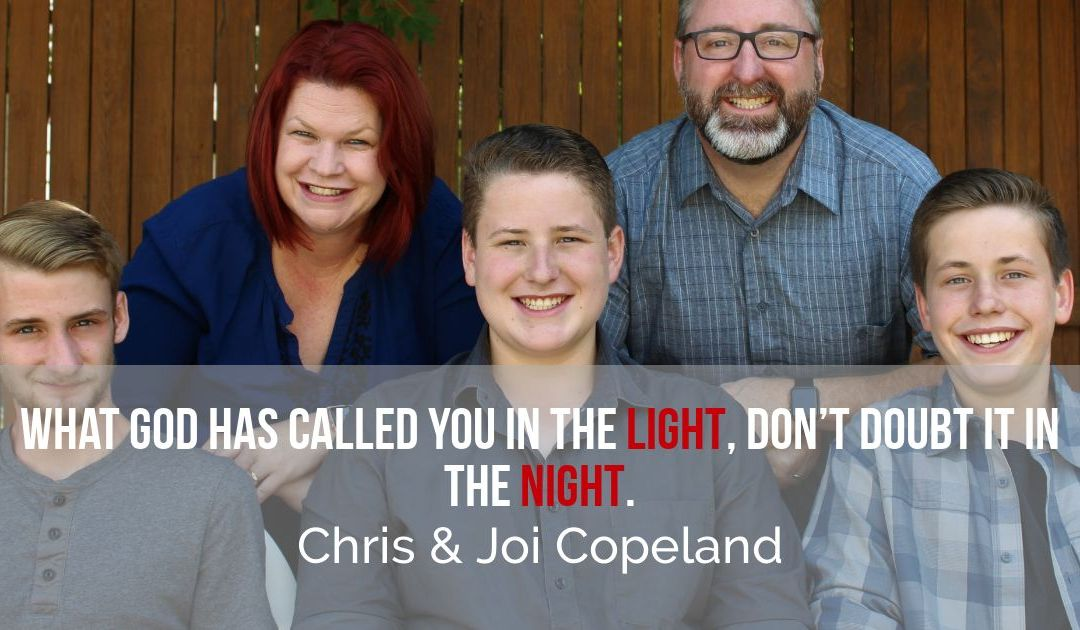 How to Bring Hope to the Hopeless, with The Copelands – EM249