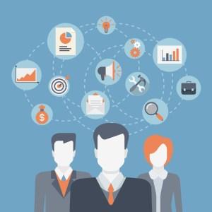 como organizar um departamento de comunicacao para sua empresa