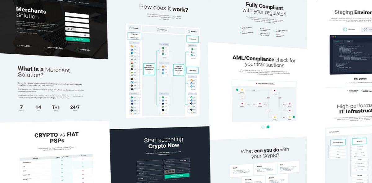The updated B2Broker website and rebranding mark the start of a new era of development