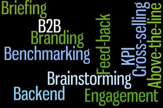 Diccionario marketing online