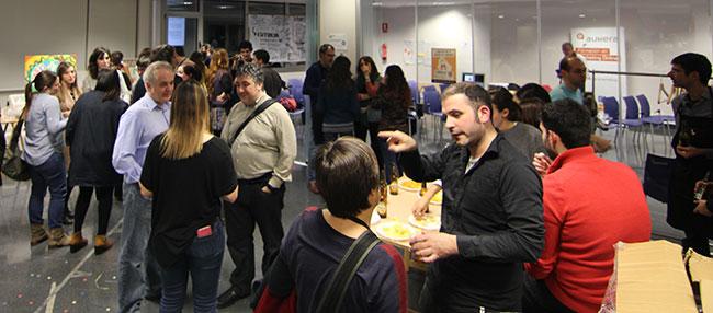 Networking en Bilbao Eutokia