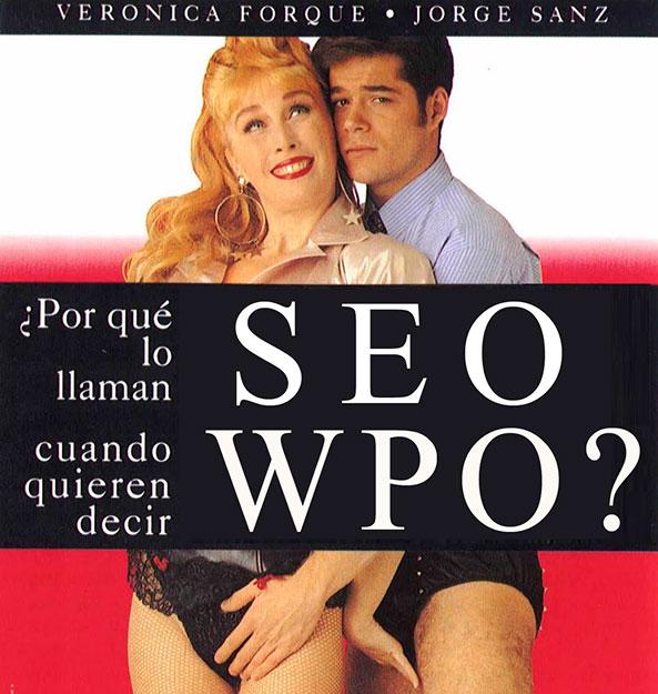 Por qué le llaman SEO cuando quieren decir WPO