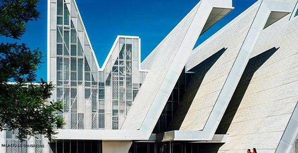 Palacio de Congresos de Zaragoza