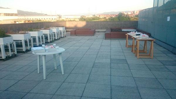 Bilbao Bloggers en Eutokia