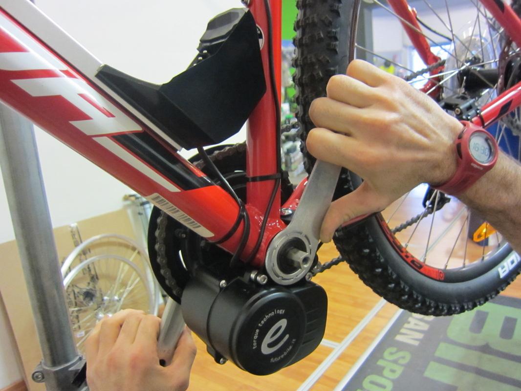 Elettriche Eng Bikes