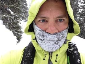 Engearment Gearhead Sean - Snow Ninja