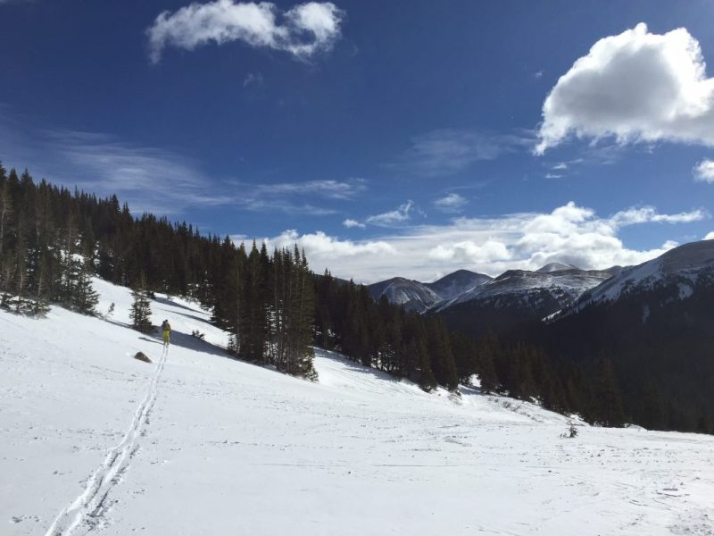 Mission Jones Pass 18jan2015 5