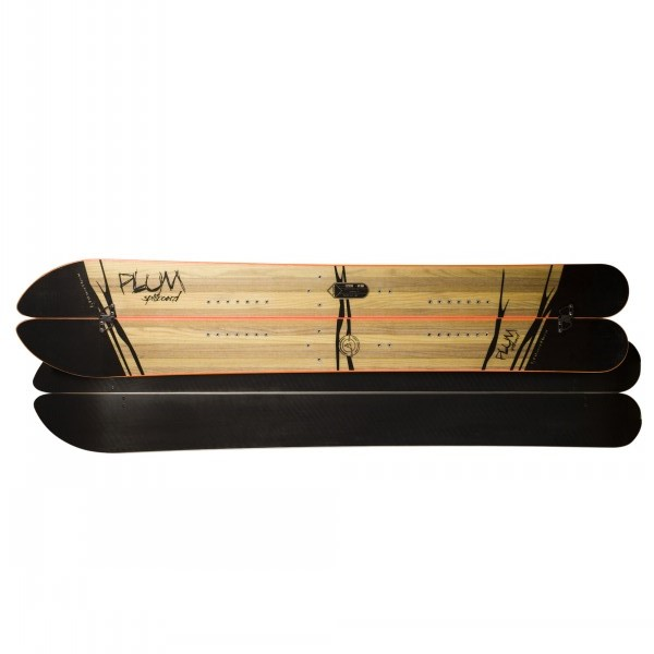Plum Splitboard Talps 1