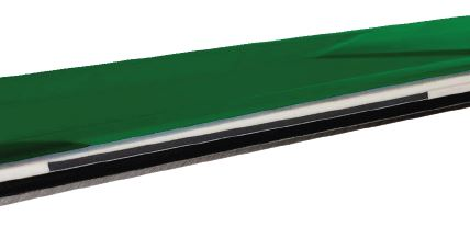2016 Black Diamond Boundary Ski Sidewall Damping System