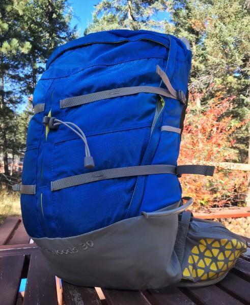 Boreas Gear Muir Woods 30 Daypack Review
