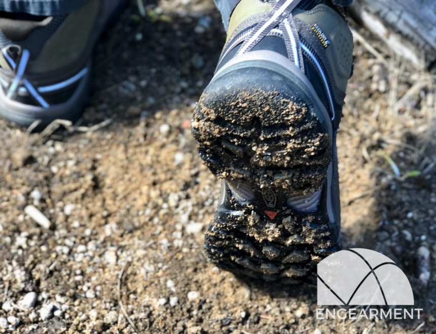 Keen Targhee boot review