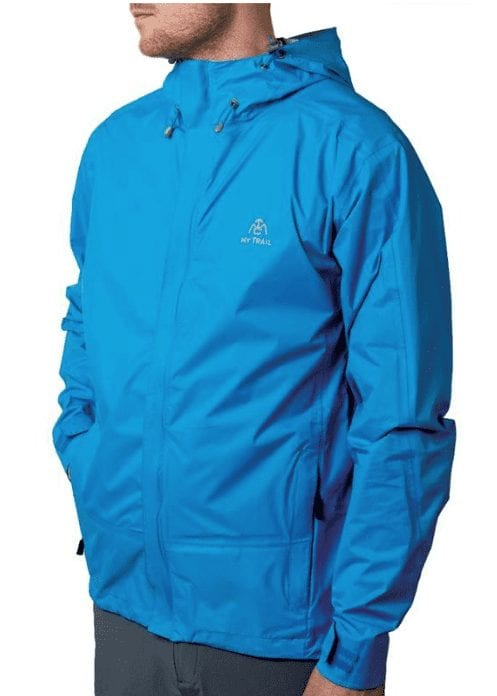 My Trail Co Storm UL Jacket
