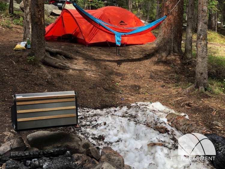 Primus Tupike Car Camping Stove