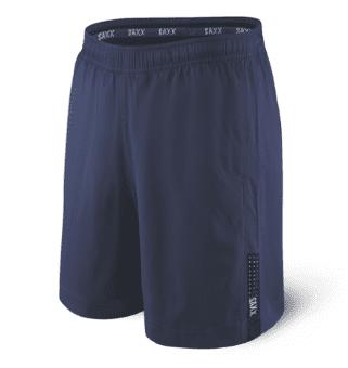 SAXX Kinetic 2N1 Short