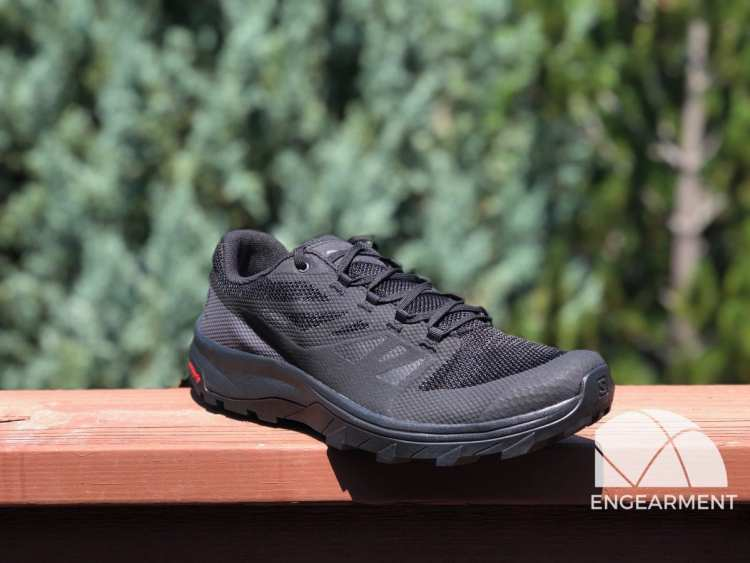 0ebf881e1a2 Salomon OUTline Hiking Shoe - Gore-Tex and Grip for Your Outdoor ...