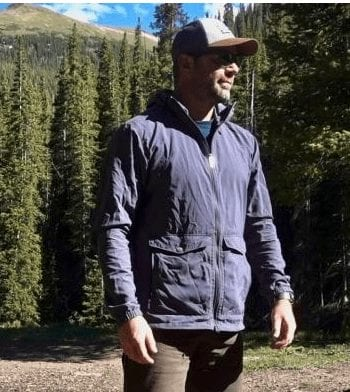 Fjallraven Greenland Wind Jacket - Durable and Useful Jacket 1