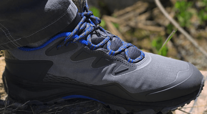 The North Face Ultra Fastpack III GTX Shoe – Goretex Hiking Shoe for the  Trail 337f09f9b93