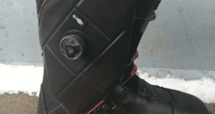 K2 Adds a Plus and Much More to the Maysis Snowboard Boots 1