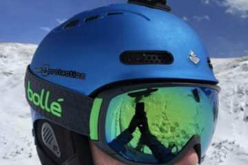 Bolle Tzar Goggles - The Ruler of Comfort 8
