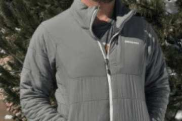 Patagonia Nano-Air - Best Mid-layer Jacket Ever? 2