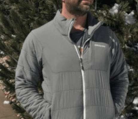 Patagonia Nano-Air - Best Mid-layer Jacket Ever? 1