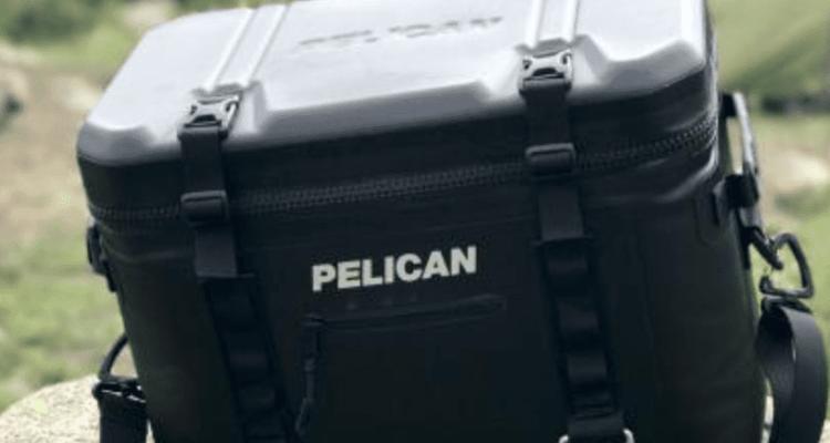 Pelican SC24 Soft Cooler