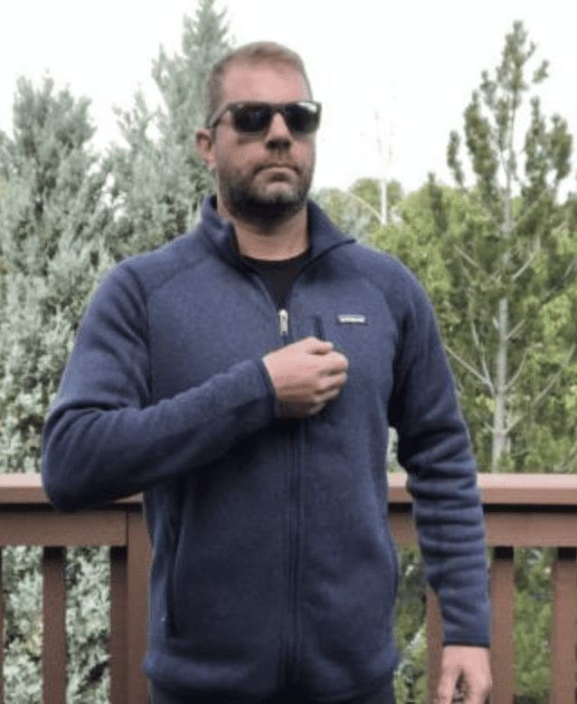 authorized site huge discount best selling Patagonia Better Sweater Fleece Jacket - Fair Trade + Comfort Make ...