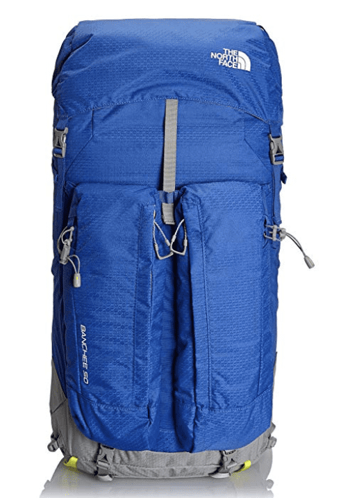 2e73ac622 The North Face Banchee 50 Liter Backpack Review - Engearment