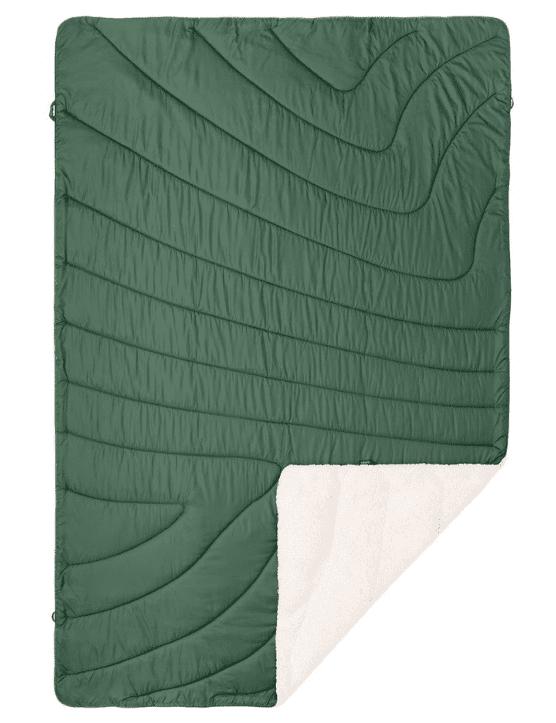 Rumpl Sherpa Puffy Blanket