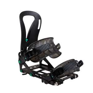 Spark R&D Pro Arc Splitboard Bindings