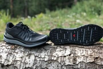 Salomon Odyssey Pro - A True Thru-Hiking Shoe 2