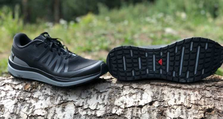 Salomon Odyssey Pro - A True Thru-Hiking Shoe 1