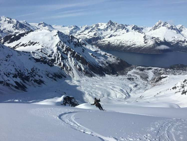 American Alpine Club and Jones Snowboards offer two grants 2