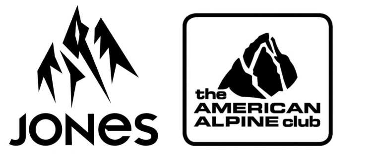 Jones Snowboards and American Alpine Club