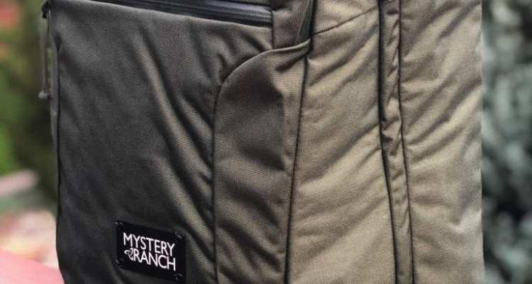 Mystery Ranch Pilot Travel Bag