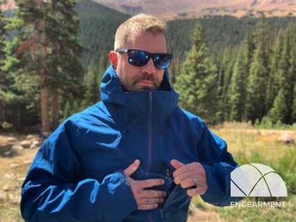 Patagonia Powder Bowl Jacket Recycled GoreTex Review_001