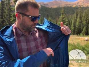 Patagonia Powder Bowl Jacket Recycled GoreTex Review_004
