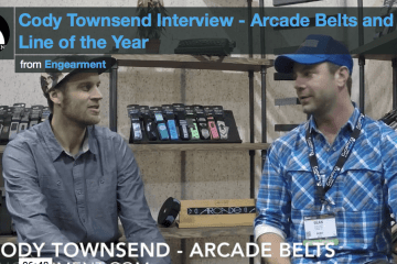 Cody Townsend interview