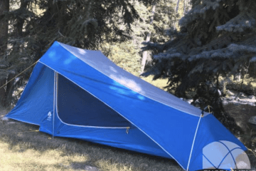 Sierra Designs Divine Light Tents